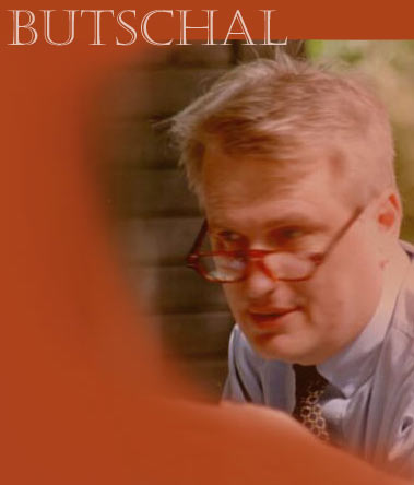 Gutachter Heinrich Butschal