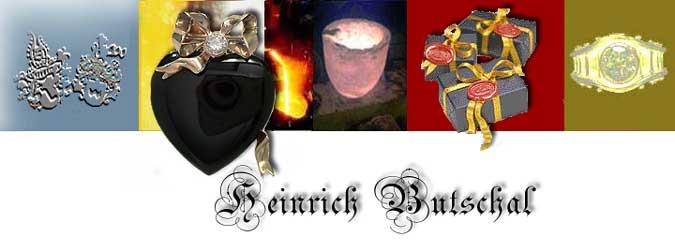 Goldmiedewerkstatt Butschal